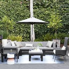 West Elm Lounge Chair Patio West Elm Patio Furniture Home Interior Design