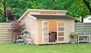 cabane jardin comment installer un abri de jardin jardinerie truffaut
