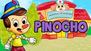 Imagenes Infantiles Trackid Sp 006 | pinocho canción canciones y rondas infantiles youtube