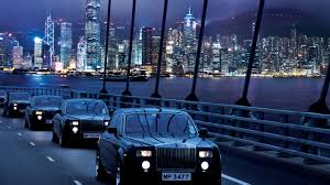 roll royce star hong kong luxury hotel the peninsula hong kong