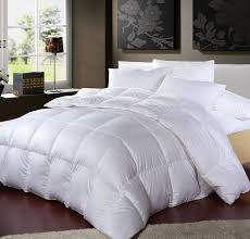 Chezmoi Collection White Goose Down Alternative Comforter Chezmoi Collection White Goose Review Best Down Comforters