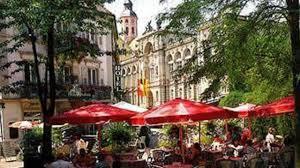Weihnachtsmarkt Baden Baden Hotel Am Friedrichsbad In Baden Baden U2022 Holidaycheck Baden