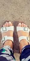 trend footbed sandals naturalizer blog