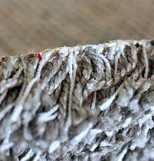 long shag rug to trim a shag rug