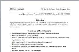 pantry chef cover letter
