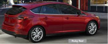 ford focus hatchback 2015 price 2015 ford focus compact car price features specs review