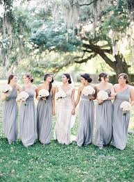 Dove Gray Wedding Dress Best 25 Light Grey Bridesmaid Dresses Ideas On Pinterest Grey