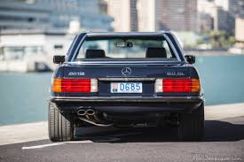 cheap amg mercedes for sale michael schumacher s amg swapped mercedes sl roadster is for