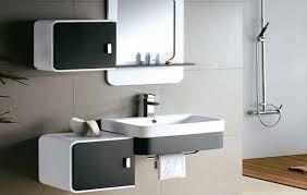 Contemporary Bathroom Vanity Cabinets Contemporary Bathroom Vanities Design And Decorating Ideas For