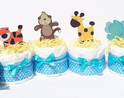 Lion King Baby Shower Cake Ideas - lion king inspired baby shower 4 lion king mini diaper cake