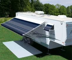 Trailer Awning Fabric Replacement Rv Awnings Patio Awnings U0026 More Carefree Of Colorado