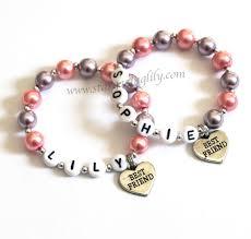children s bracelets best friends children s charm bracelets child kid toddler