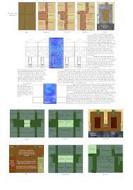 12 grimmauld place wards by notsalony on deviantart