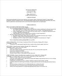 Sample Php Developer Resume by Sample Php Developer Resume U2013 7 Documents In Word Pdf