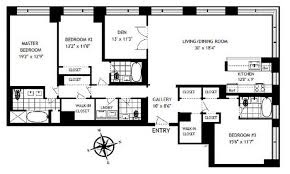 4 Bedroom Apt For Rent 4 Bedroom Apartments For Rent 4 Br Apartment For Rent In Beekman