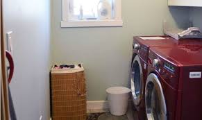Decorating Laundry Rooms by 11 Easy Updates That Will Make You Love Your Laundry Room Hometalk