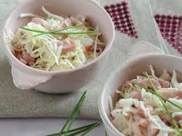 comment cuisiner un chou blanc salade rafraîchissante au chou blanc pomme et carotte facile et pas