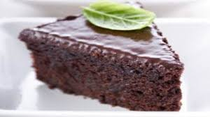 easy vegan chocolate cake good food channel