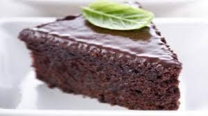 Easy Vegan Chocolate Cake Good Food Channel