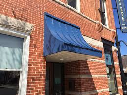 Industrial Awning Commercial Awnings U0026 Canopies Chicago Il Merrillville Awning Co