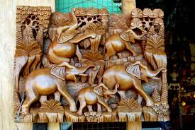 all about beautiful bali woodcarving from bali