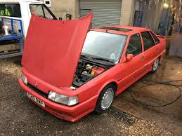 renault turbo for sale renault 21 turbo find for sale thread renaultsportclub co uk