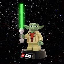 Lego Darth Vader Led Desk Lamp Lego Yoda Led Desk Lamp Torch And Night Light