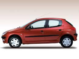 peugeot 206 price iran khodro peugeot 206 iran khodro peugeot 206 photo 01 u2013 car in