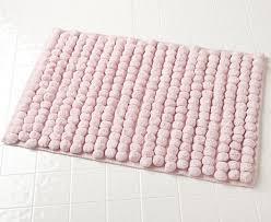 Pink Bathroom Rugs Pink Bathroom Rugs Bryansays