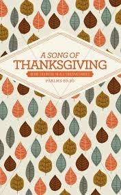 a song of thanksgiving worship loop worship media
