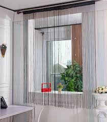 Crystal Beaded Curtains Australia by Youpin Beaded String Curtain With 3 Bead Window Door Beauty
