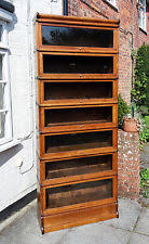 Stacking Bookcase Barristers Bookcase Ebay