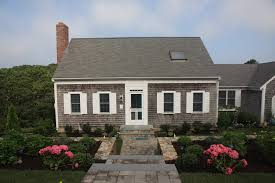 cape cod bedding exterior traditional with brick cape cod style