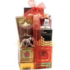 cing gift basket great appreciation gourmet food gift box thank you gift basket
