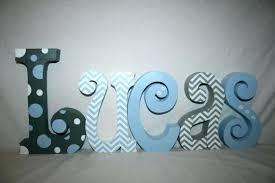 lettres décoratives chambre bébé lettre decorative pour chambre bebe lettres pour chambre bebe vous