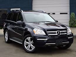 mercedes gl 450 2012 used 2012 mercedes gl 450 at auto house usa saugus