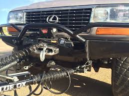 towing lexus lx 470 irv2 forums