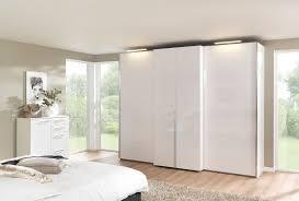 Schlafzimmerschrank Mit Aufbau Wellemöbel Beladis Schrank Mit Koffertür Hochglanz Weiß Möbel
