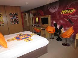 nerf bedroom nerf themed suite the gulliver s hotel warrington gulliver s