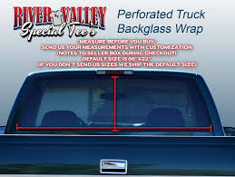american flag truck rustic american flag truck window wrap u2013 river valley special tee u0027s