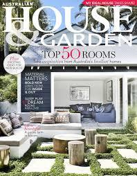 australian house and garden magazine subscription magshop