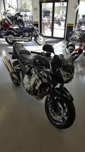 2007 suzuki bandit 1250 motorcycles for sale