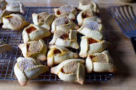 hamantaschen poppy seed apricot hazelnut brown butter hamantaschen smitten kitchen