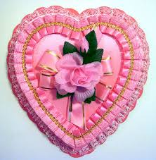 valentines heart candy vintage heart candy boxes search celebrating
