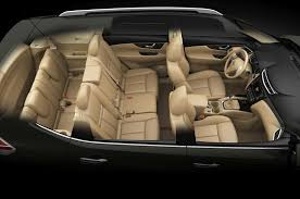 nissan qashqai x trail this week we u0027ll show you some of our most appealing interiors