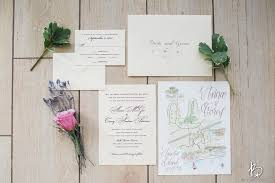 wedding invitations island and corey s walker s landing wedding amelia island wedding