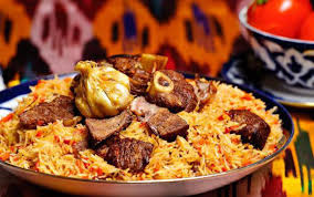 cuisine ouzbek cuisine ouzbek caractéristiques recette actuelle ouzbékistan pilaf