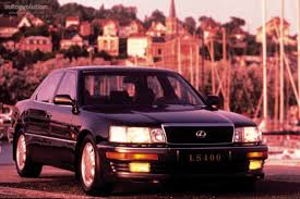 lexus sedan weight lexus ls specs 1990 1991 1992 1993 1994 1995 autoevolution