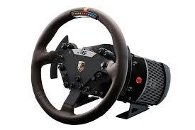 gaming steering wheel clubsport steering wheel porsche 918 rsr clubsport