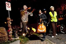new brunswick father wants city u0027s teen trick or treat ban lifted
